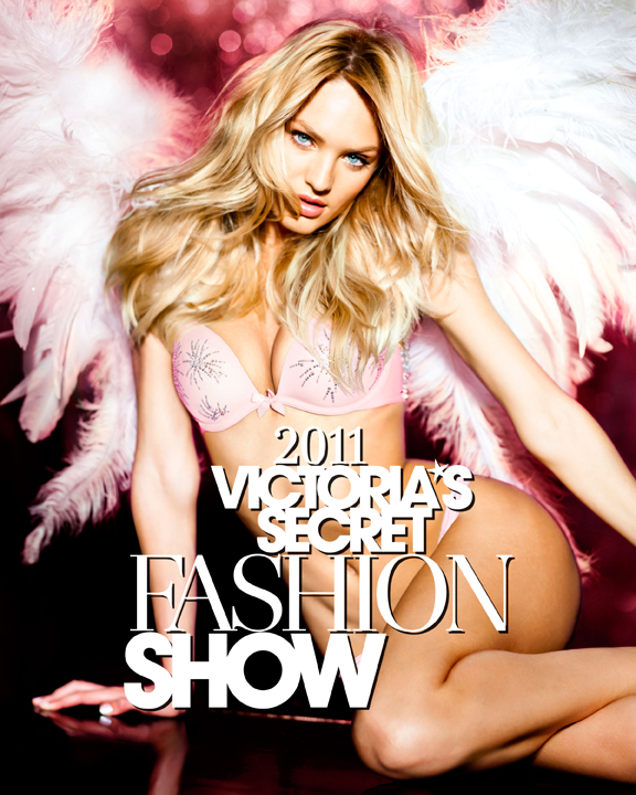VS Fashion Show