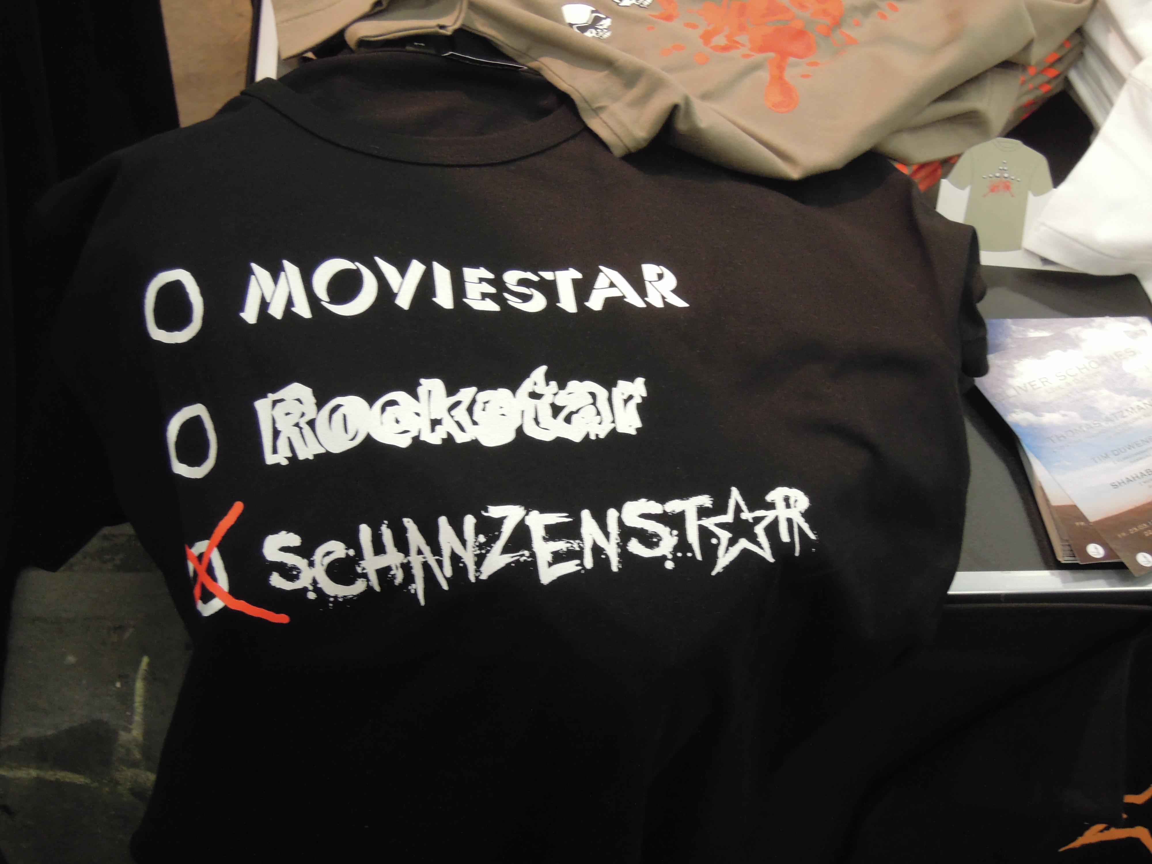 Schanzenstar