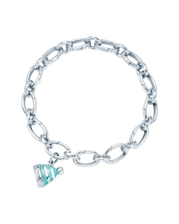 TIFFANY CHARMS