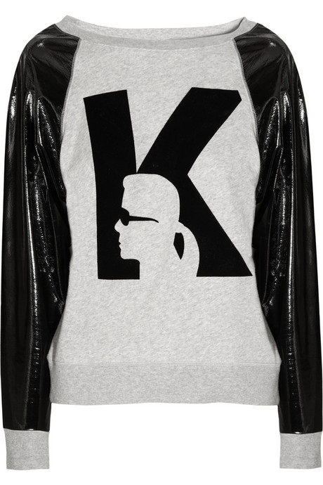 Karl by Karl Lagerfeld sweater