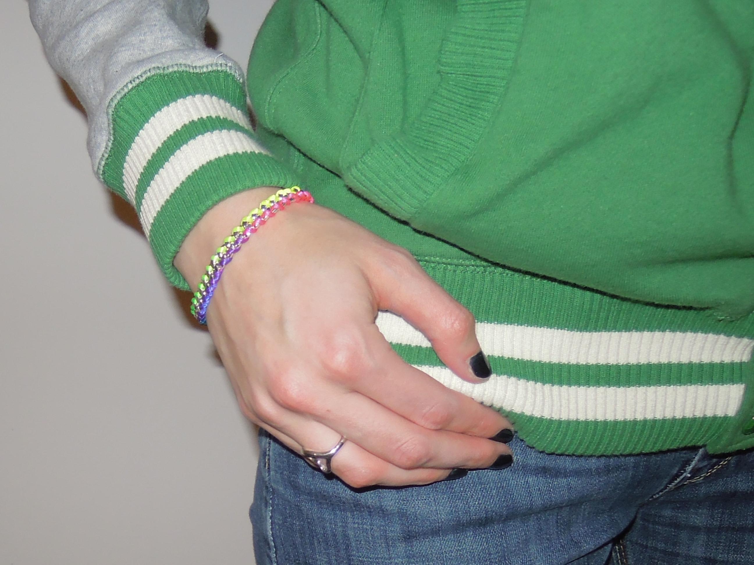 Vain-Armband