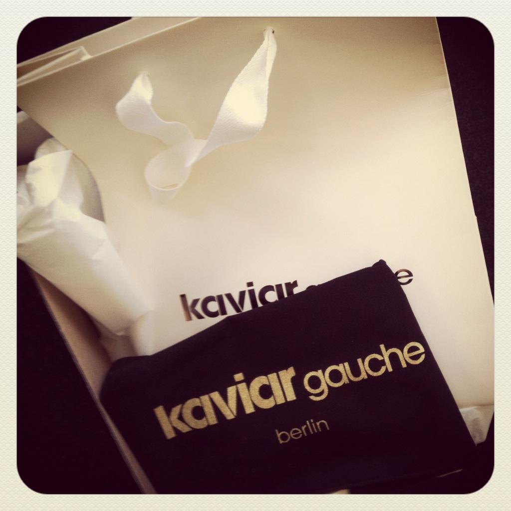 Kaviar Gauche 1