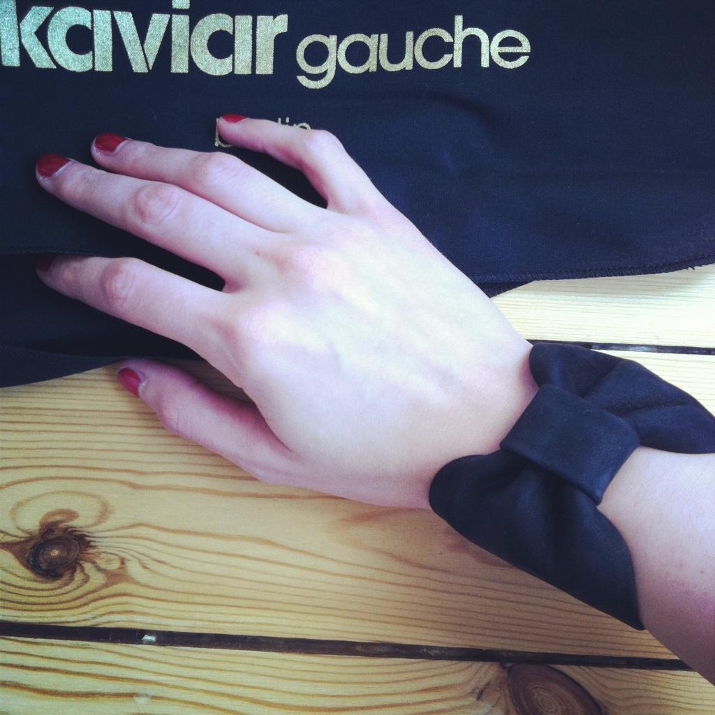 Kaviar Gauche 2