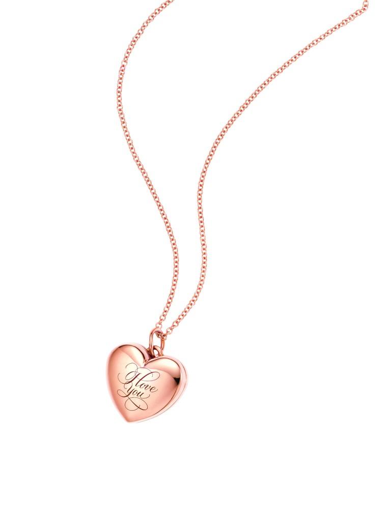 Tiffany's Valentine's Day