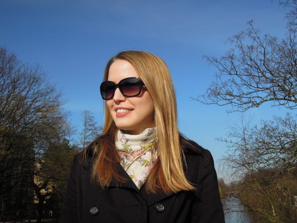 DKNY Sonnenbrille