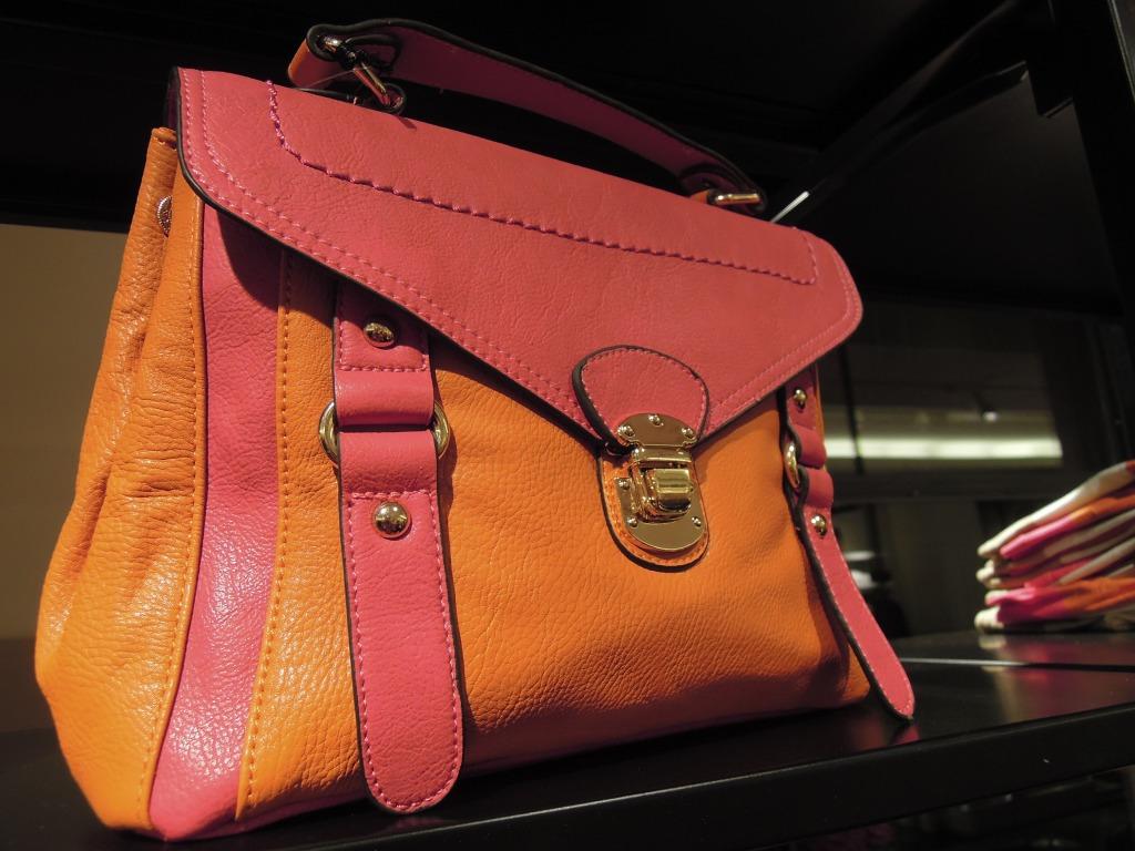 Hallhuber bag