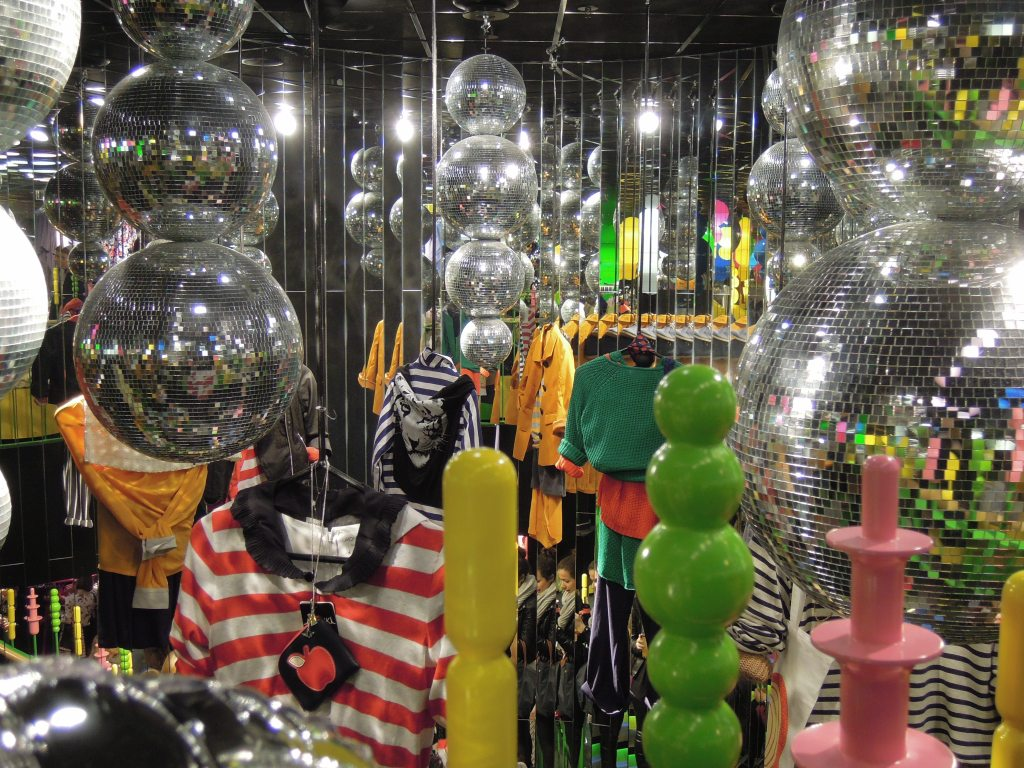 Monki Store